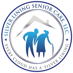 Logo: Silver Lining Home Care in Forrest City AR, a Personal Care and Medicaid Personal Care Agency
